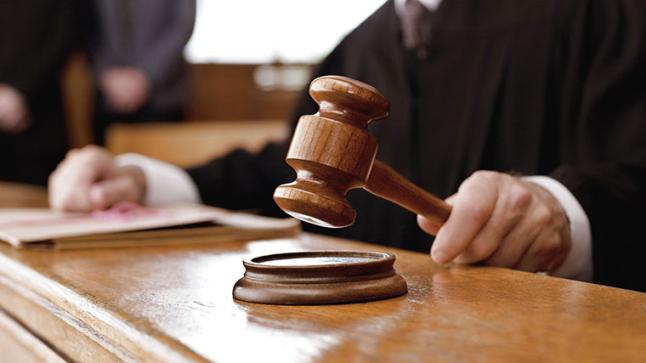 حسن بيرواين: قضية محامي بنسليمان تتعلق بجرائم الحق العام (فيديو)