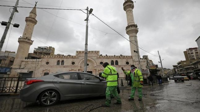 الأردن تعلن تسجيل إصابات بالسلالة الجديدة لكورونا