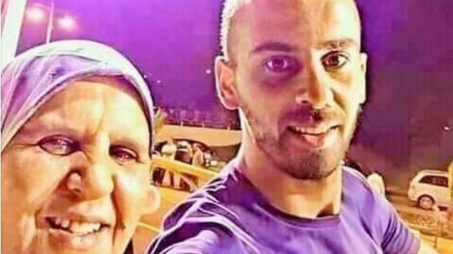 عاجل..وفاة والدة محمد الحاكي