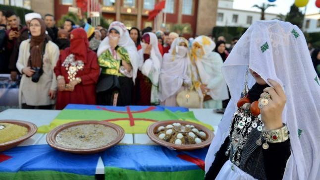 نقابيون يطالبون بإقرار رأس السنة الأمازيغية عيدا وطنيا رسميا