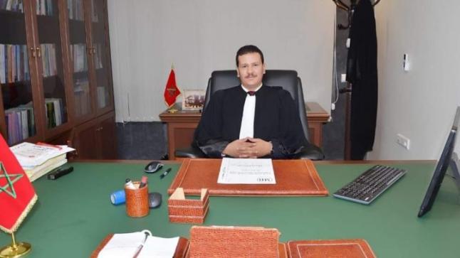 ابتدائية بنسليمان ترفض السراح المؤقت للمحامي وأخويه
