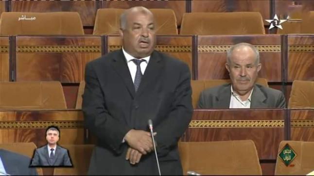 وفاة البرلماني الحركي المصطفى لمخنتر