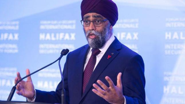 كندا تتعهد بمحاسبة القادة العسكريين بسبب التطرف والكراهية
