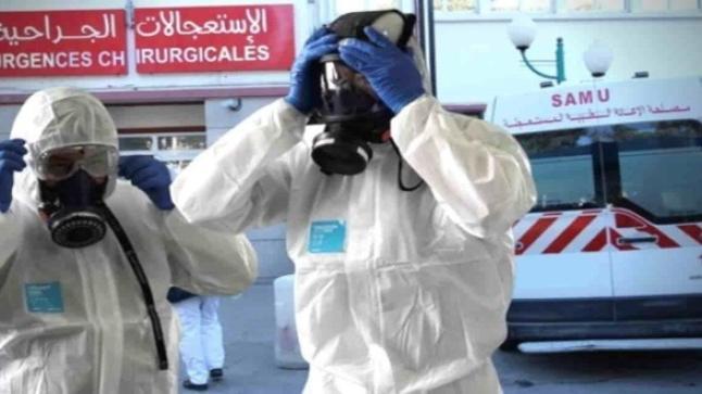 كورونا.. 44 حالة وفاة و 1279 إصابة مؤكدة
