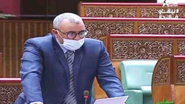 منع برلماني من تهنئة المغاربة بالسنة الأمازيغية!