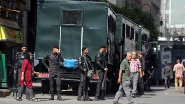 في الذكرى العاشرة لثورة 25 يناير العفو الدولية تتهم السلطات المصرية