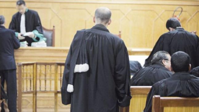 إدانة شرطي بالحبس النافذ في قضية اختلاس أموال عمومية