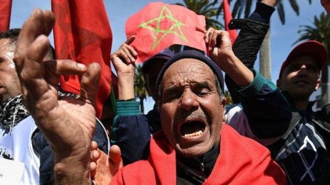 أمريكا..تشكيل لجنة للتعريف بالتجاوزات المرتكبة في المغرب ضد المعارضين والحقوقيين والصحافيين