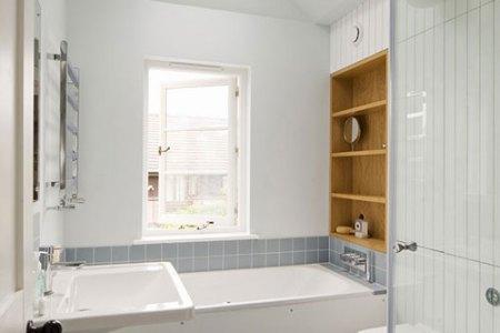 Beste Interieur Ontwerpen » badkamer landelijke stijl   Interieur ...