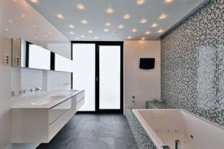 Best Moderne Badkamers Voorbeelden Images - Huis Ideeën 2018 ...