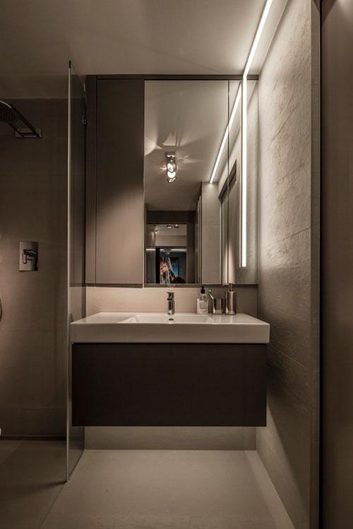 Wasmachine In Badkamer : Aansluiten wasmachine op schakelaar badkamer