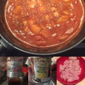 Diet Coke Chicken - Syn free Slimming World Recipe - BadMammy.com 2016