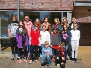 Flora Cup' 15 in Elmshorn