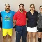 Liga de clubes de Menorca 2017-2018