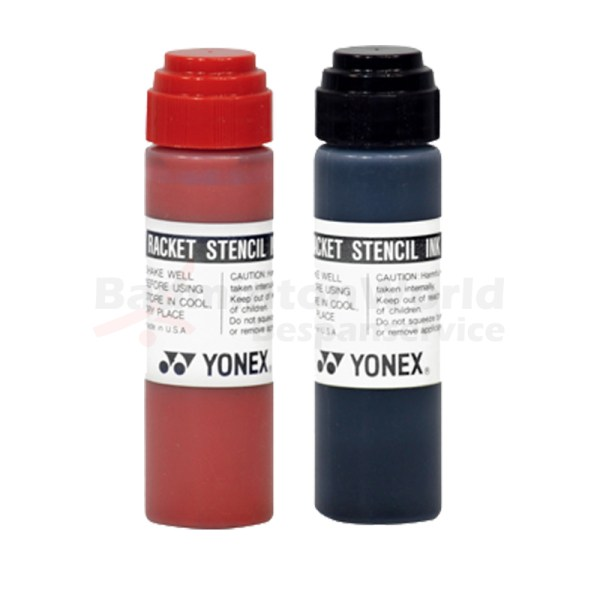 YONEX Stencil Inkt