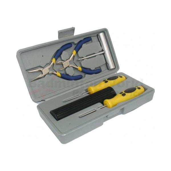 pro's pro toolkit
