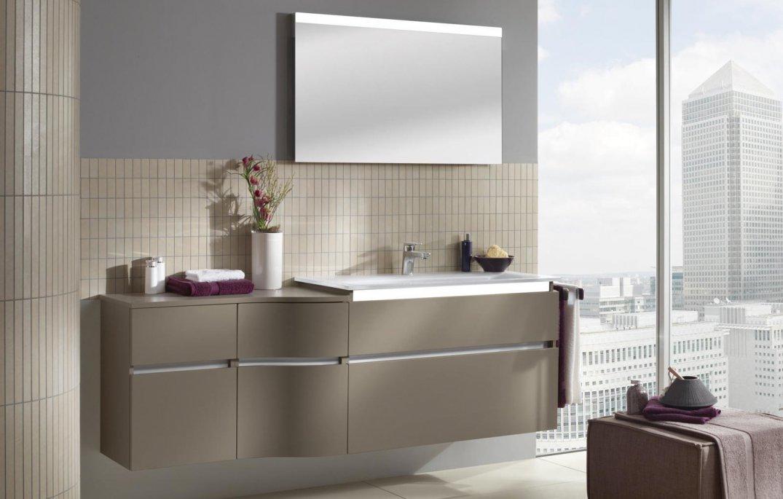 Die elements badausstellung in limburg for Moderne badezimmermobel