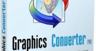 برنامج جرافيك كونفرتر Graphics Converter