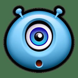 برنامج ويب كام WebCamMax