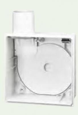 helios flush mount housing ultrasilence els gu serial no 8111