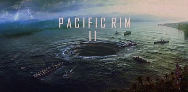 pacific rim banner