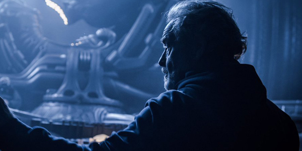 Alien: Covenant Ridley Scott