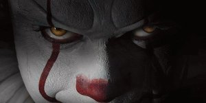 It Pennywise film
