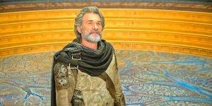 Kurt Russell Guardiani della Galassia vol 2