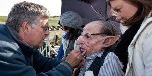 Nick Dudman Harry Potter Pinocchio Matteo Garrone