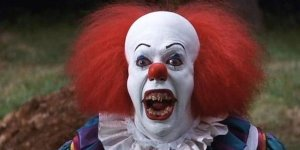 It Pennywise Stephen King