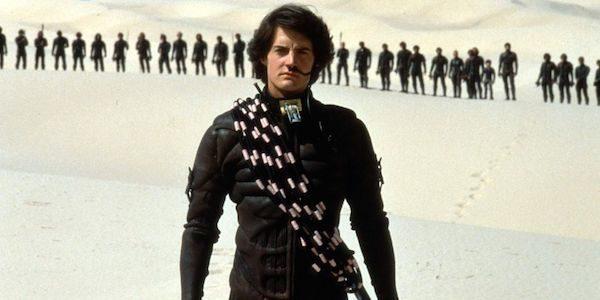 Dune Kyle MacLachlan