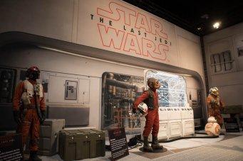 Star Wars: Gli Ultimi Jedi - San Diego Comic-Con 2017