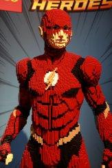 LEGO - San Diego Comic-Con 2017