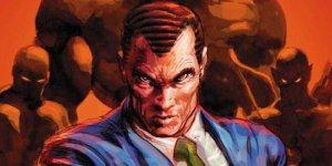 Norman Osborn Spider-Man