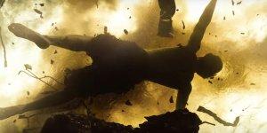 L'Uomo d'Acciaio Justice League Superman Henry Cavill