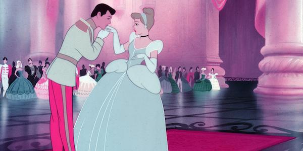 Principe Cenerentola Prince Charming
