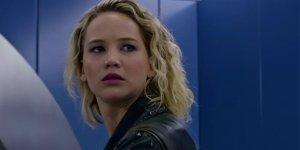 Jennifer Lawrence X-Men