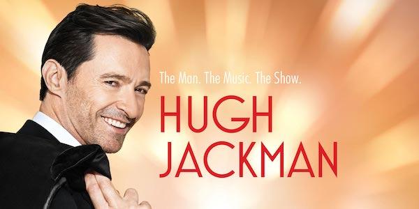 hugh jackman musical