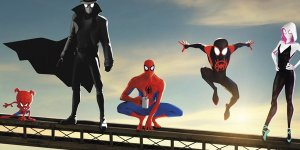 Spider-Man- Un Nuovo Universo