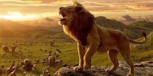 il re leone john musker disney