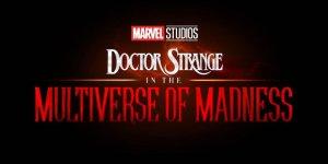 doctor strange 2 banner