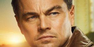 Leonardo DiCaprio slide