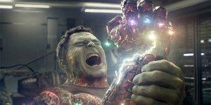 avengers mark ruffalo hulk banner