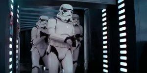 stormtrooper maldestro star wars star wars
