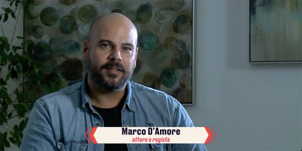 L'immortale Marco d'amore