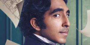 ersonal History of David Copperfield dev patel