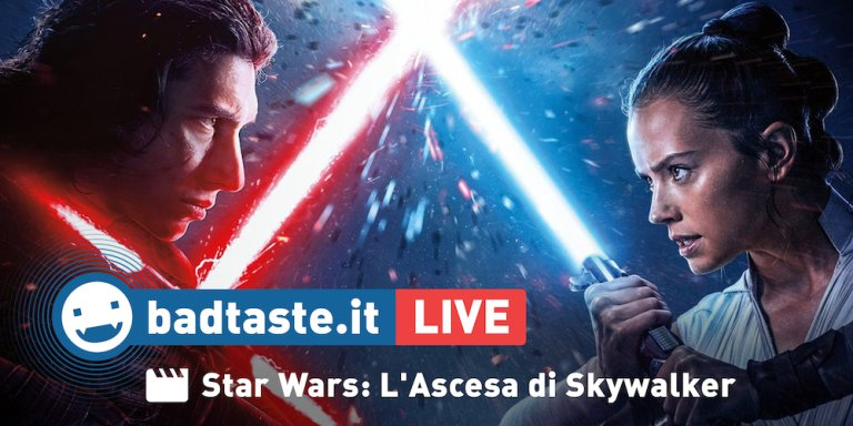 ascesa di skywalker