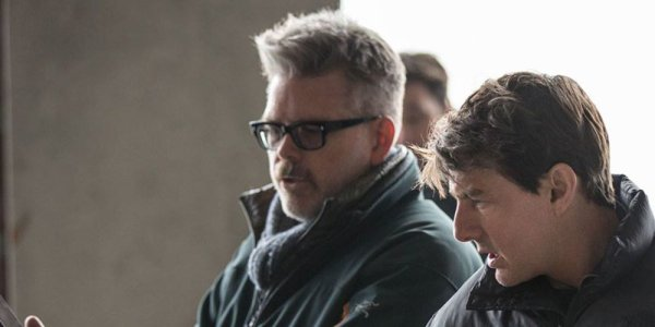 Christopher McQuarrie star wars