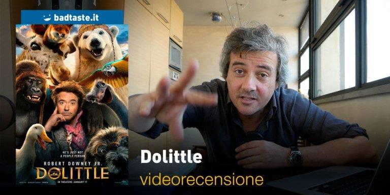 dolittle-news