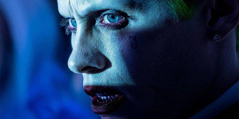 jared leto joker snyder cut suicide squad
